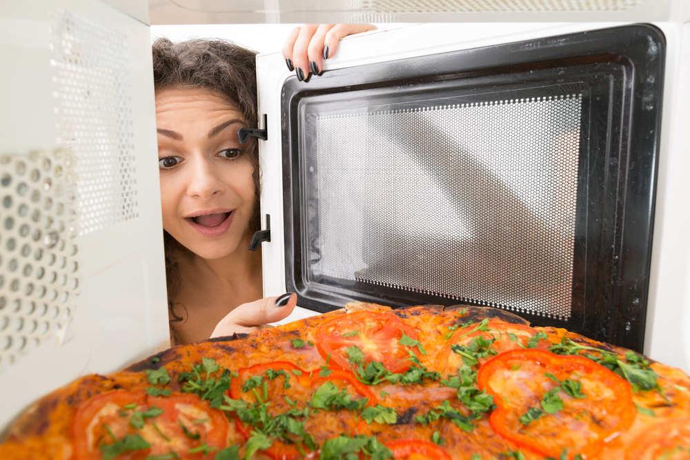 ¿Es saludable la comida precocinada?