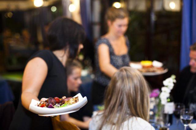 Derechos y deberes de un restaurante