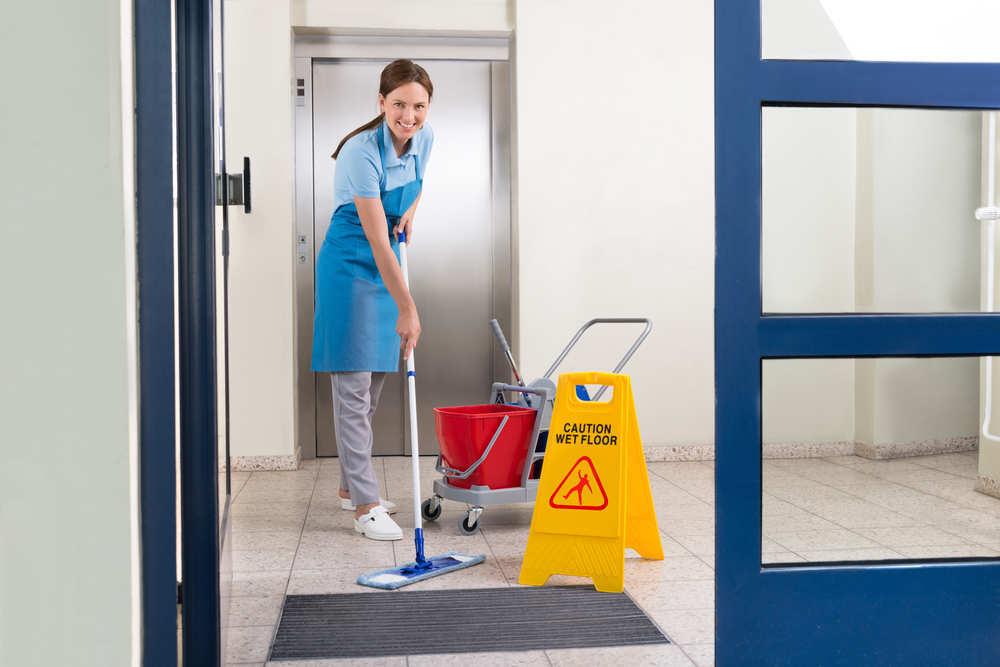 Para una limpieza integral y de calidad