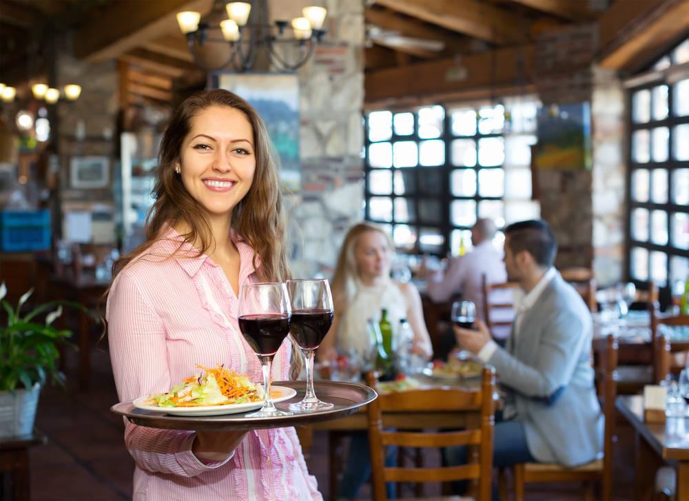 Cómo la decoración puede ayudar a los restaurantes pequeños