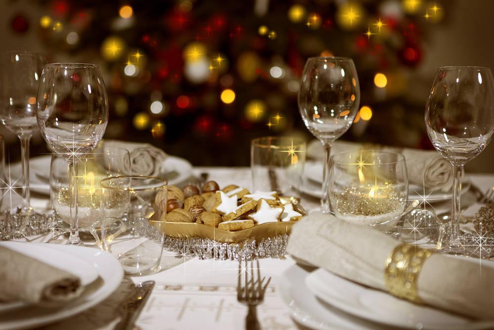 ¿Ya sabes dónde celebrar las comidas y cenas de Navidad?