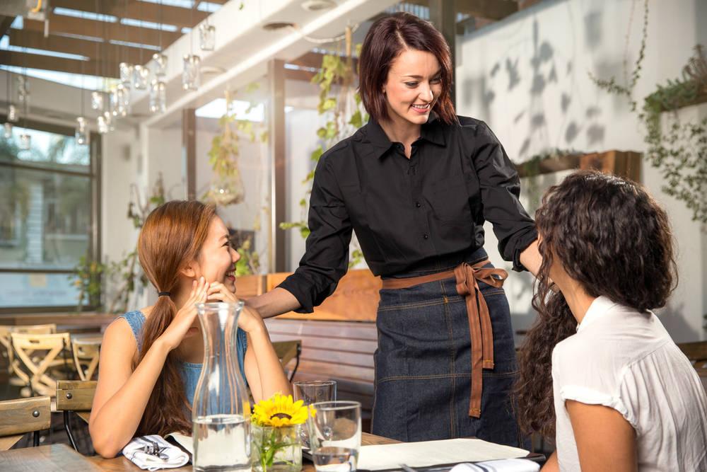 El mejor compromiso es la atención al cliente
