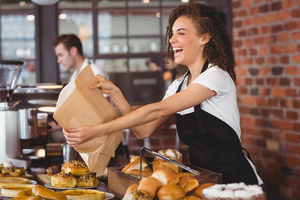 Un buen servicio atrae mayor clientela que una comida exquisita
