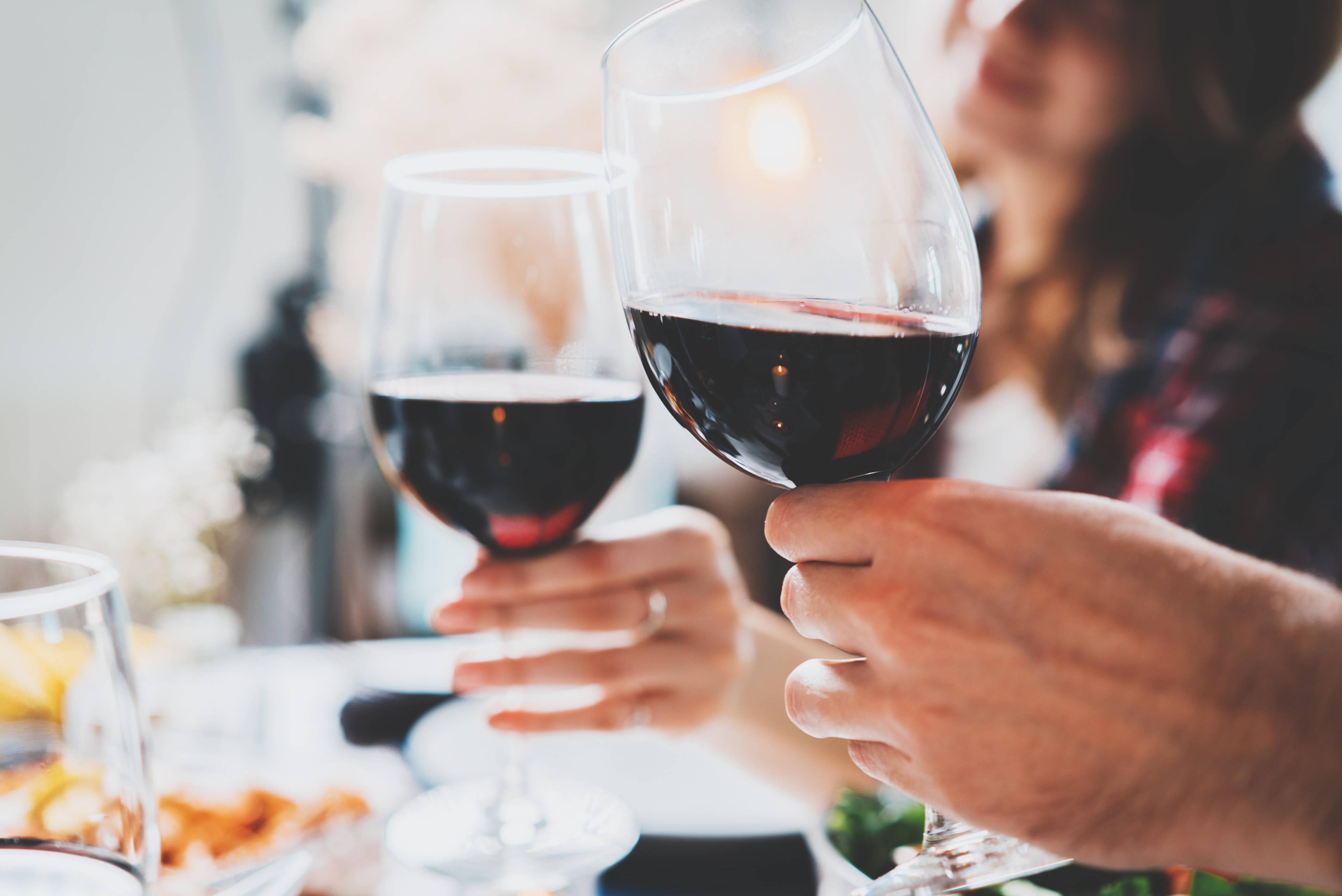 Los mejores vinos para restaurantes