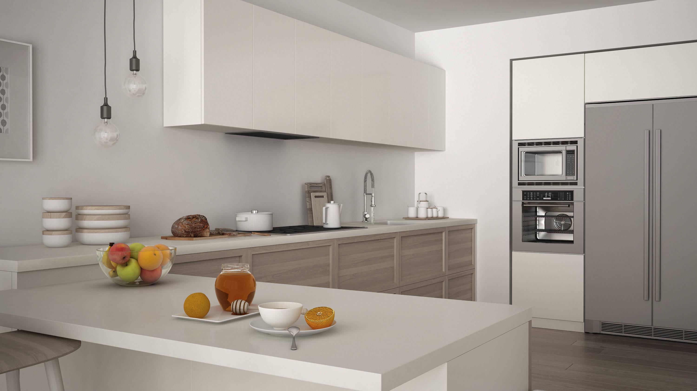 Consejos encontrar la cocina perfecta