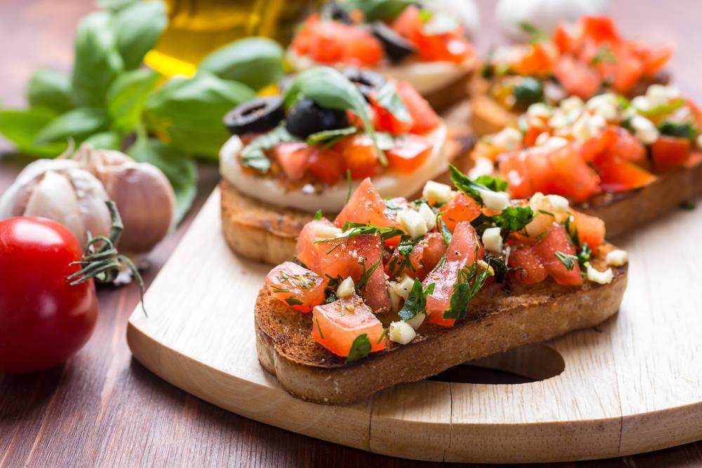 Dieta mediterránea, la más saludable