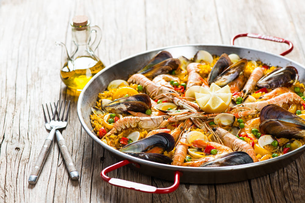 Los mejores platos que puedes preparar este verano para quedar bien