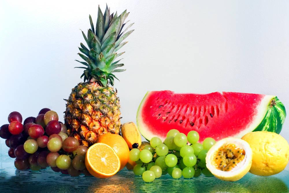La gastronomía y su relación con el sentido de la vista