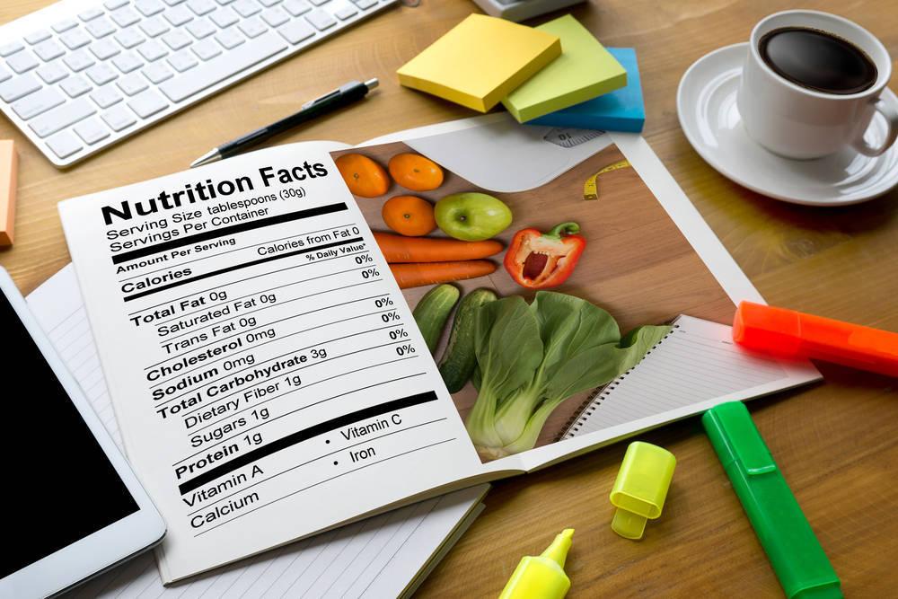 Libros recomendados de nutrición