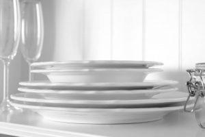 Qué factores tienen en cuenta los restaurantes para elegir las vajillas