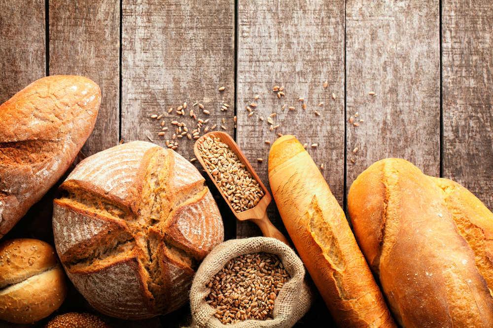 Beneficios de la inclusión del pan en la dieta