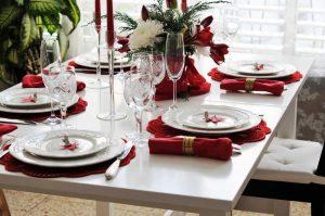 Consejos de decoración para restaurantes