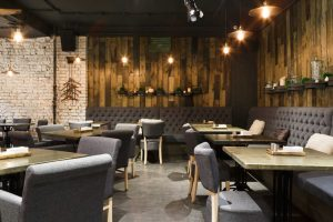 Ubicaciones perfectas para restaurantes