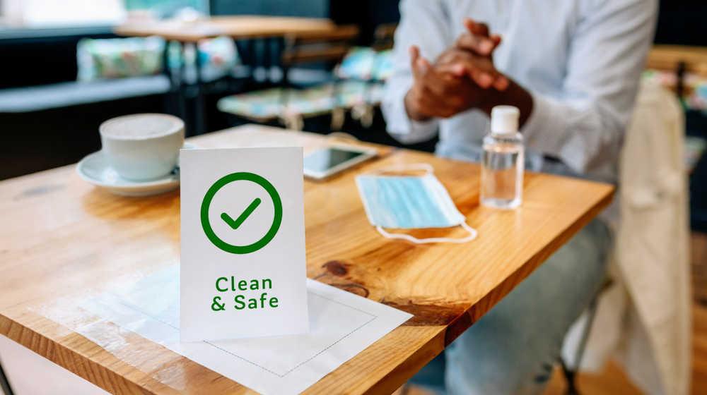 Aumenta la demanda de productos de limpieza e higiene contra el coronavirus en hostelería