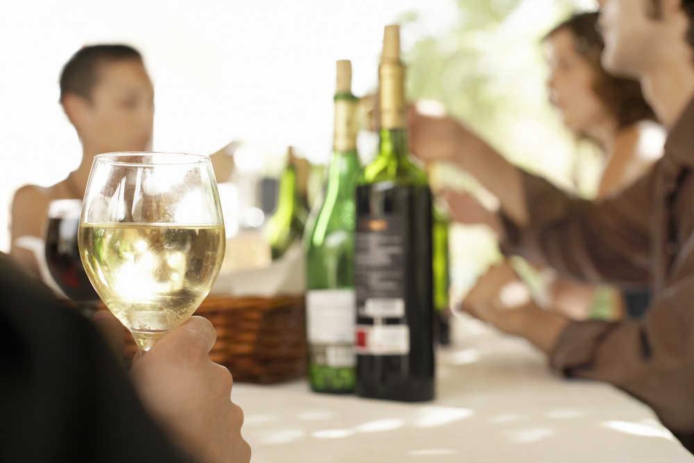 Paquetes de degustación de vinos